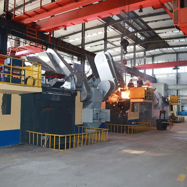 Titan parts Manufactoring 4